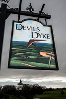 Devil's Dyke - Sussex, UK