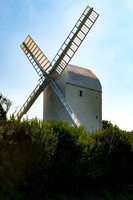 Jill Windmill, Clayton, West Sussex
